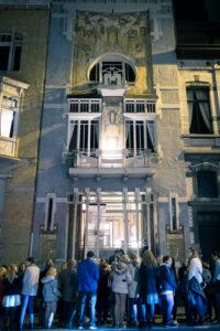 La Maison Cauchie - NOCTURNES VAN DE BRUSSELSE MUSEA