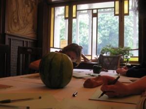 La Maison Cauchie - Atelier d'écriture