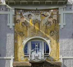 La Maison Cauchie - 1980