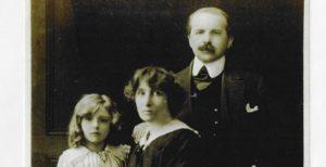 La Maison Cauchie - 1905
